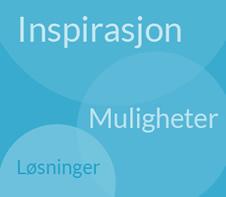 Inspirasjon banner
