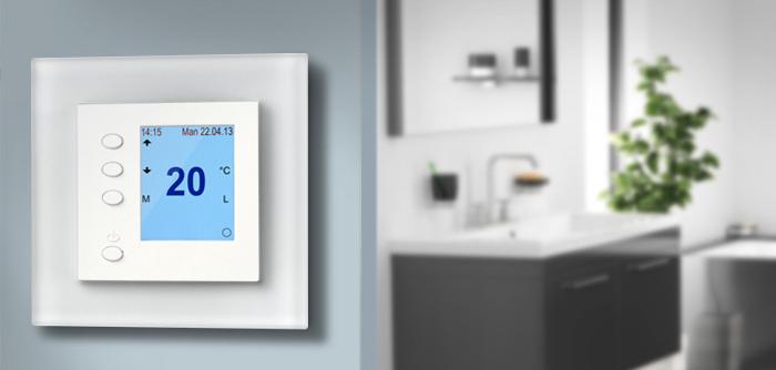 Hold strømregningen nede med automatisk temperatursenking