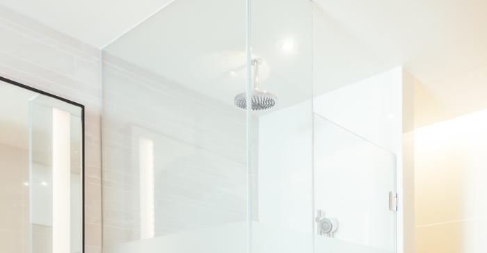 riktig belysning på badet