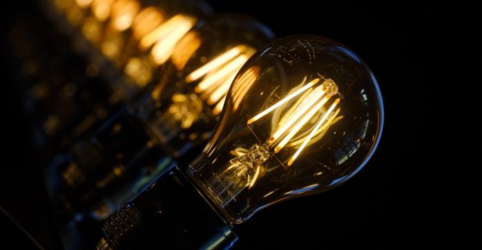 Hold strømregningen nede med LED-pærer
